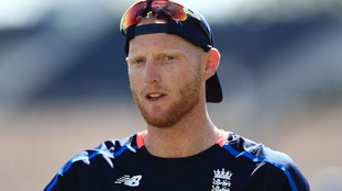 Ben Stokes 'extremely delighted' to be back in the frame for England selection