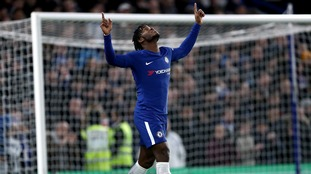 FA Cup: 9-man Chelsea beat Norwich on penalties