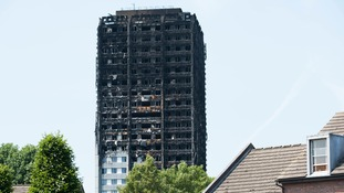 Citiscape in Croydon has the same aluminium composite material panels, thought to have fuelled the spread of the Grenfell fire.