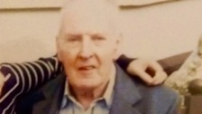 James Winterbottom: driver appeal in search for missing 80 year old