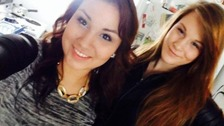Facebook selfie helps convict woman of friend's killing