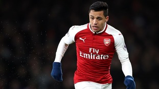 Wenger: Sanchez swap with Mkhitaryan 'likely to happen'