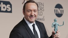 Third Kevin Spacey allegation investigated by Scotland Yard