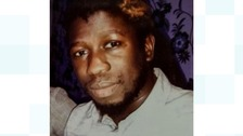 Tairu Jallow was found stabbed at Havelock Street in Kettering at the weekend.