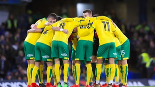 Norwich City Head Coach Farke proud of 'brilliant performance' despite FA Cup penalty shootout exit