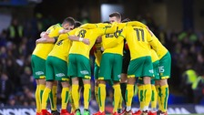 Norwich City put in a superb display at Stamford Bridge.