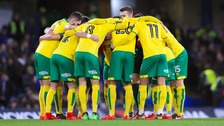 Farke proud of 'brilliant' Norwich City display against Chelsea