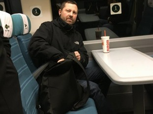 British Transport Police have released a picture of a man they want to find
