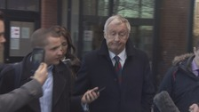 TV star Chris Tarrant pleads guilty to drink driving