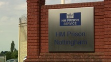 Nottingham prison is found to be 'fundamentally unsafe'