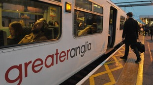 Rail disruption continues after strong winds