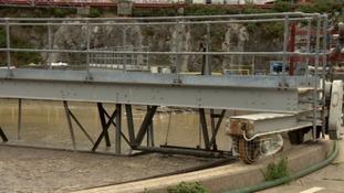 Bellozanne Sewer Treatments