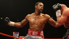 Former boxer Anthony Small charged with terror offence