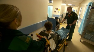 Paramedics say two-thirds of call outs are not serious emergencies