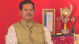 Arunachalam Muruganatham