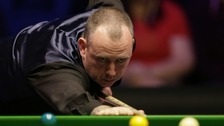 Wales' Mark Williams out of 2018 Masters