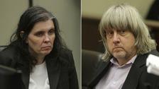 California parents deny torturing their children