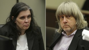 Louise and David Turpin deny charges of torture and imprisonment.