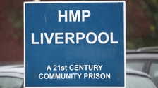 Conditions at HMP Liverpool 'worst inspectors have seen'