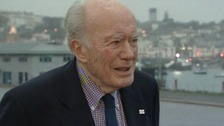Former Guernsey Chief Minister dies