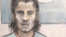 Parsons Green attack: Teen denies terror charge