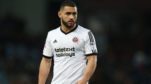 Cameron Carter-Vickers: Tottenham defender joins Ipswich Town on loan