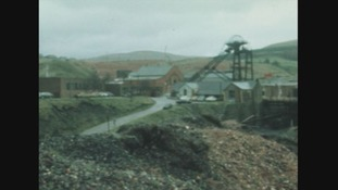 Water from disused Caerau Colliery to be used to heat homes
