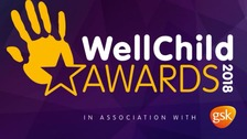 How to nominate someone for a 2018 WellChild Award