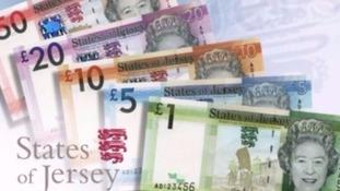 Jersey Pounds