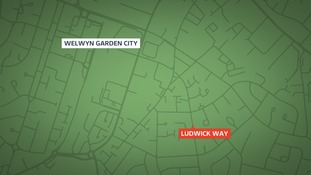 A man was killed in a stabbing on Ludwick Way