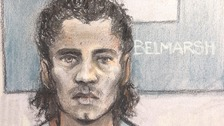 Teen denies Parsons Green terror attack charges