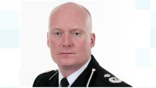 Essex Deputy Chief Constable guilty of misconduct