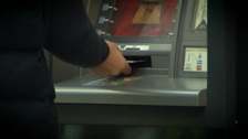 West Somerset one of the worst places for finding an ATM