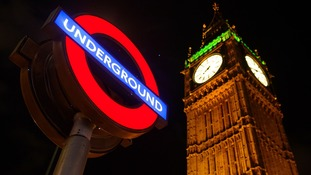 13 existing Tube stations will be made step-free by 2022 by mayor Sadiq Khan's plans.