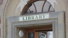 Fifteen libraries could be closed in Somerset.