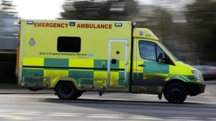 Whistleblower claims man froze to death whilst waiting for ambulance
