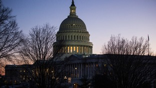 US government shuts down over immigration standoff