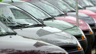 The South-West is the cheapest place in the UK to buy a used car