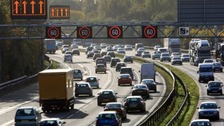 More emergency plans for Smart Motorways