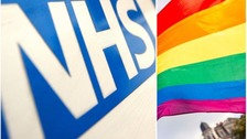 Progress for Transgender clinic 'unacceptable'