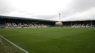 Southend United's clash at Rochdale called off due to waterlogged pitch