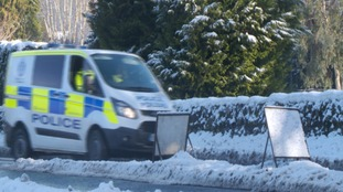 Warnings as snow, ice and rain expected in Cumbria and south of Scotland