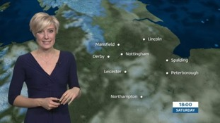 East Midlands Weather: Icy patches to develop