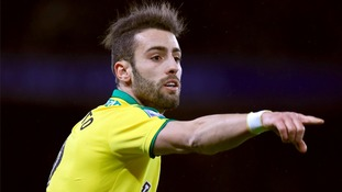 Ivo Pinto scored for Norwich City, but they were beaten by Sheffield United.