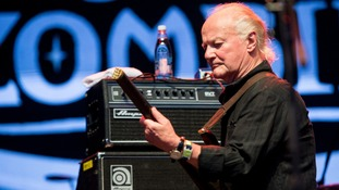 Zombies and Kinks bassist Jim Rodford dies aged 76 after fall