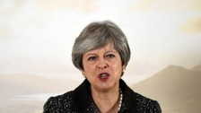 May: Bosses who line their own pockets will be fined