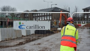 Carillion collapsed with a black hole in its pension fund.