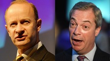 Could UKIP crisis prompt a Farage comeback?