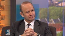 Henry Bolton warns Ukip 'probably over' if he is forced out