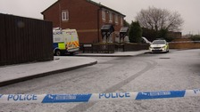 Murder investigation launched after man found dead in garden